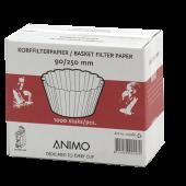 Korffilterpapier Animo 90/250