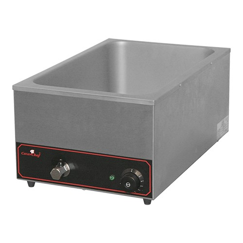 bain marie caterchef 1/1gn