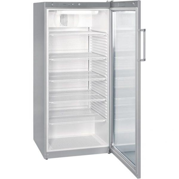 koelkast liebherr fkvsl5413 glasdeur