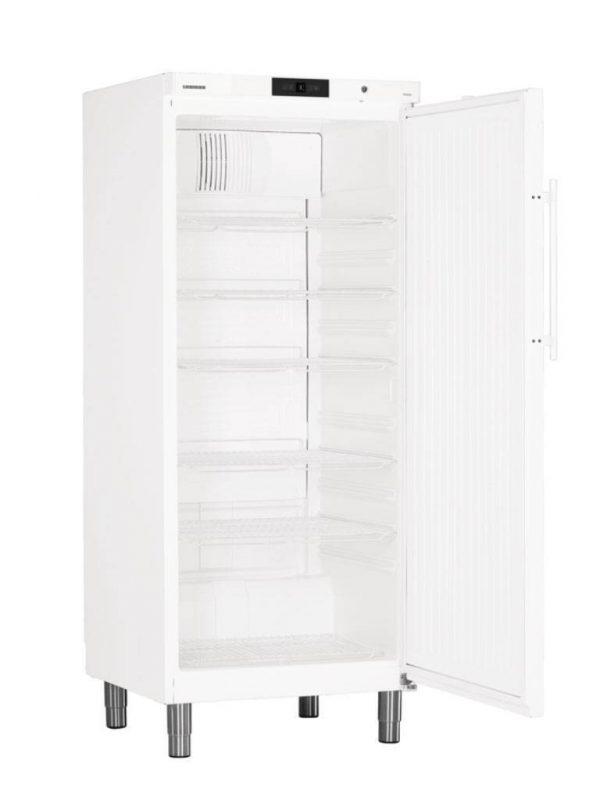 koelkast gkv 5710 wit liebherr