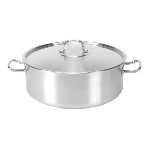 kookpan laag model 1,5 liter