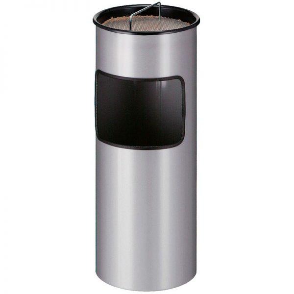 as papierbak 30liter aluminium