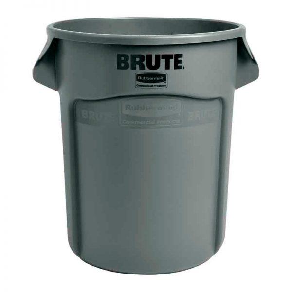 container grijs 75,7 liter rubbermaid